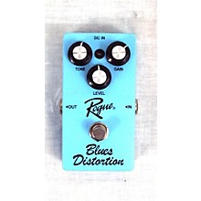 Rogue Blues Distortion Effect Pedal