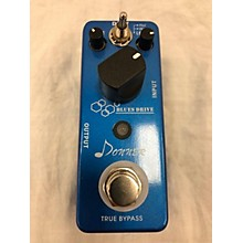Donner Blues Driver Effect Pedal