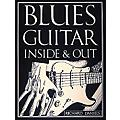 Hal Leonard Blues Guitar Inside And Out thumbnail