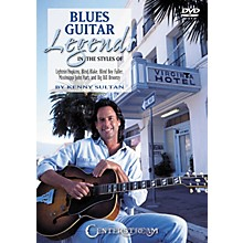 Centerstream Publishing Blues Guitar Legends DVD