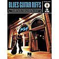Hal Leonard Blues Guitar Riffs - 2nd Edition (Book/CD) thumbnail