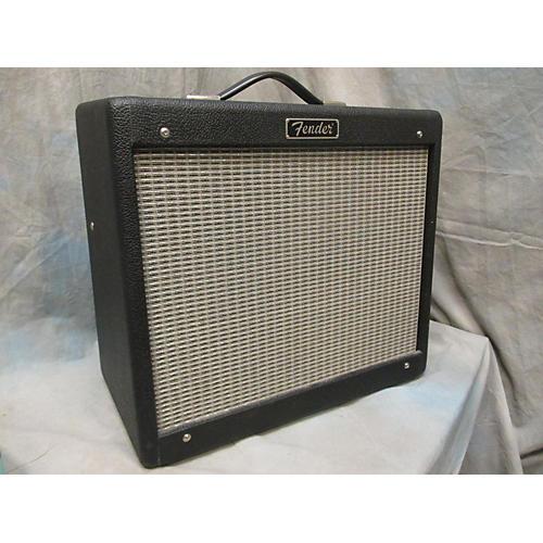 Fender Blues Jr 15W 1X12 Tube Guitar Combo Amp