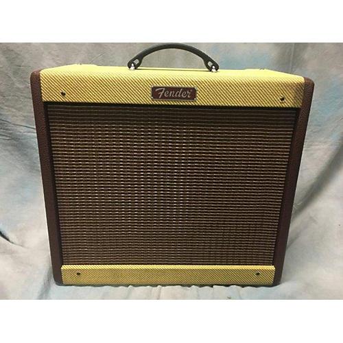 Fender Blues Jr III NOM Tube Guitar Combo Amp