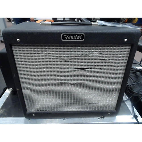 Fender Blues Junior 15W 1x12 -