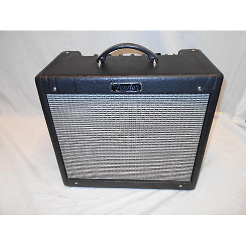 Fender Blues Junior III 15W 1x12 Tube Guitar Combo Amp