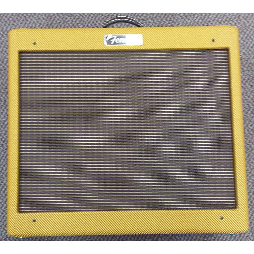 Fender Blues Junior NOS Tweed 1x12 Owned 1 Month Tube Guitar Combo Amp