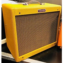 Fender Blues Junior Tweed Tube Guitar Combo Amp