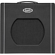Blues King 12 15W 1x12 Tube Guitar Combo Amp Black