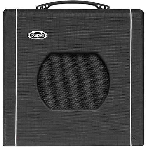 Supro Blues King 8 1W 1x8 Tube Guitar Combo Amplifier