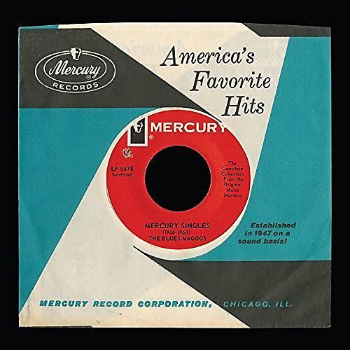 Alliance Blues Magoos - Mercury Singles (1966-1968)