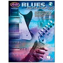 Hal Leonard Blues Rhythm Guitar - MI Series (Book/Online Audio)