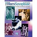 Hal Leonard Blues Saxophone Sax Instruction Series Softcover with CD Written by Dennis Taylor thumbnail