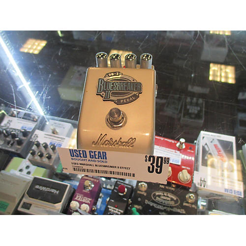 Marshall Bluesbreaker II Effect Pedal