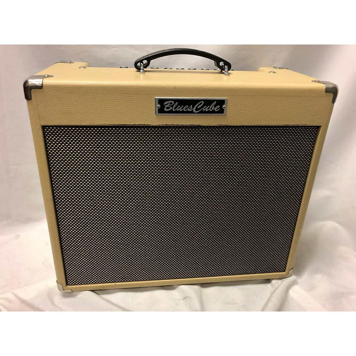 Roland Bluescube Stage Guitar Combo Amp