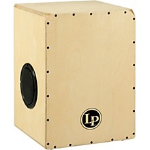 LP Bluetooth Mix Cajon with 40W Rechargable Amplifier Level 1
