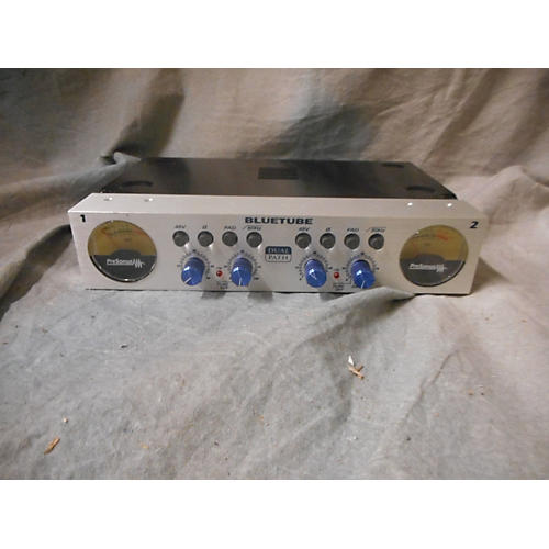Presonus Bluetube DP Microphone Preamp