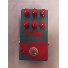 Blackout Effectors Blunderbuss Musket Effect Pedal