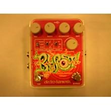 Electro-Harmonix Blurst Pedal