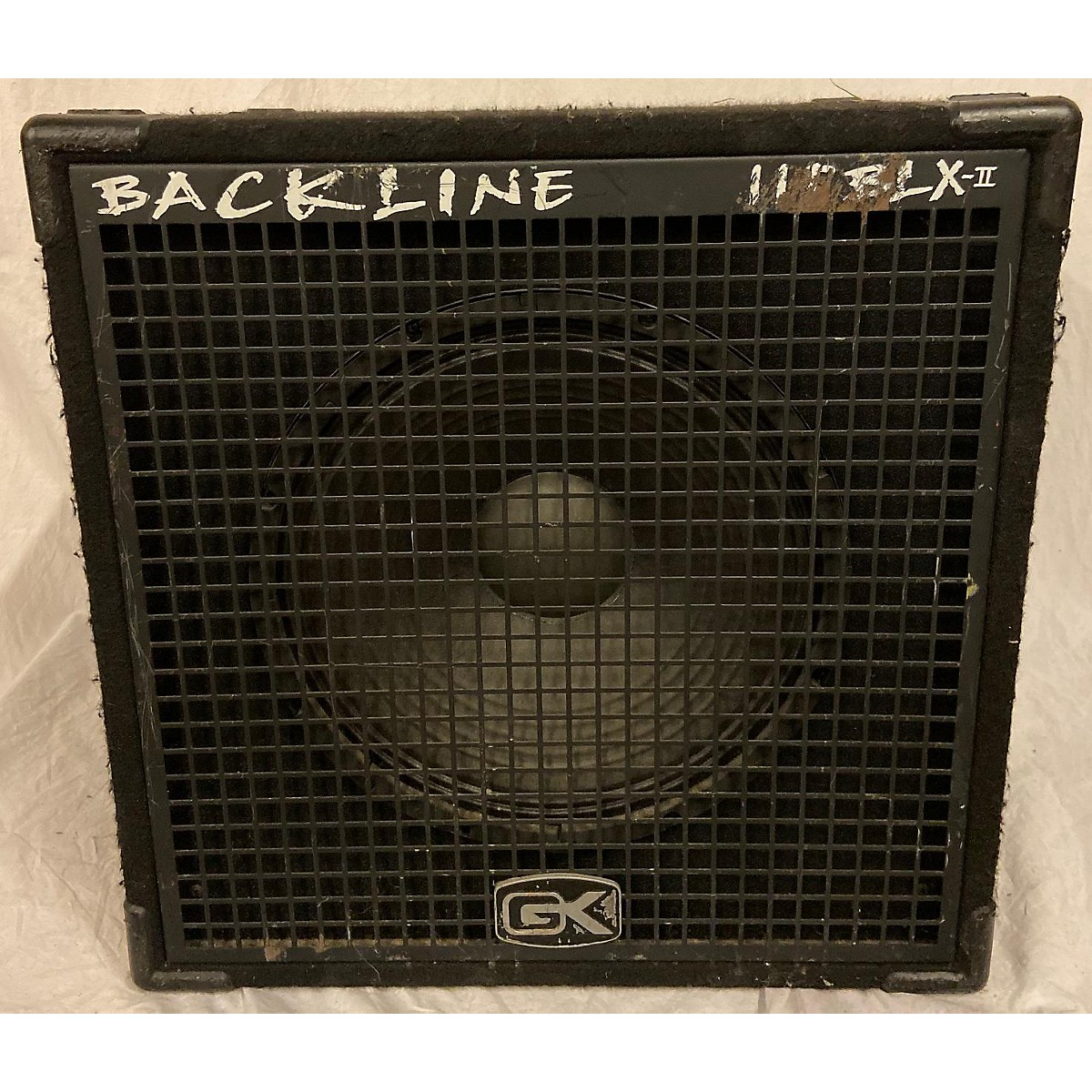 Gallien-Krueger Blx 115 Bass Cabinet