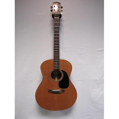 Bedell Bmb-17-G Acoustic Guitar
