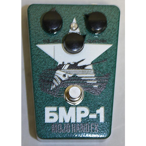 Mojo Hand FX Bmp-1 Effect Pedal