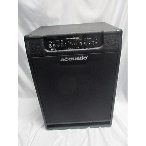 Acoustic Bn6210 Bass Combo Amp