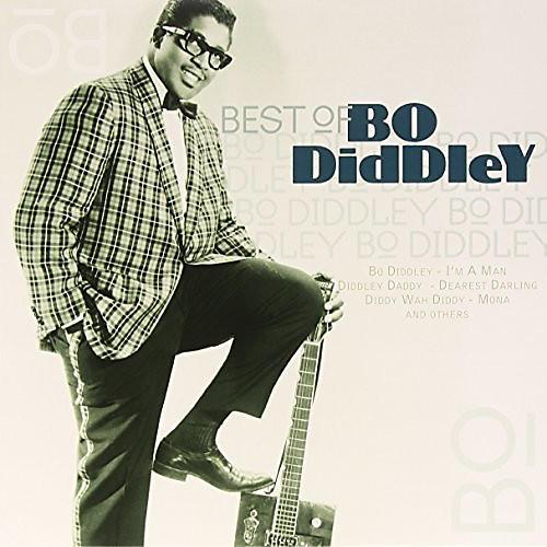 Alliance Bo Diddley - Best of
