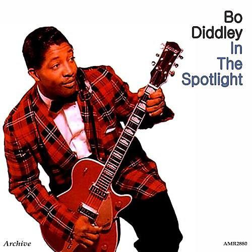 Alliance Bo Diddley - In The Spotlight