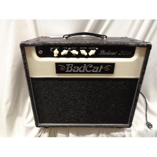 Bad Cat Bob Cat 20R Tube Guitar Combo Amp