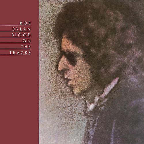 Alliance Bob Dylan - Blood On The Tracks
