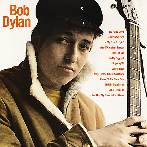 Alliance Bob Dylan - Bob Dylan