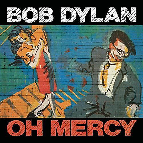 Alliance Bob Dylan - Oh Mercy