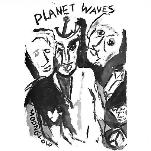 Alliance Bob Dylan - Planet Waves