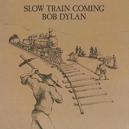 Alliance Bob Dylan - Slow Train Coming