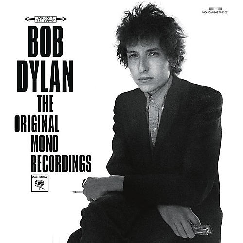 Alliance Bob Dylan - The Original Mono Recordings
