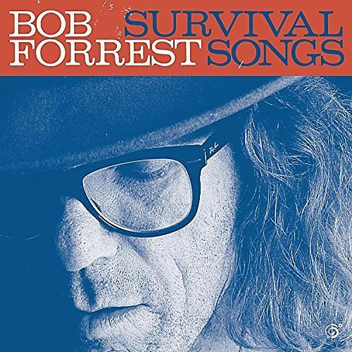 Alliance Bob Forrest - Survival Songs