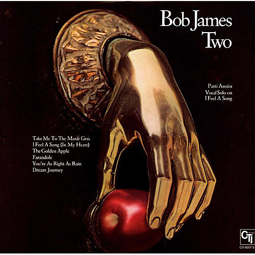 Alliance Bob James - Two
