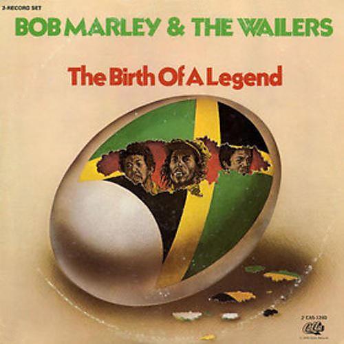 Alliance Bob Marley - Birth of a Legend