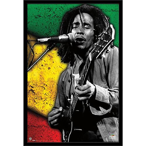Trends International Bob Marley - Jam Poster