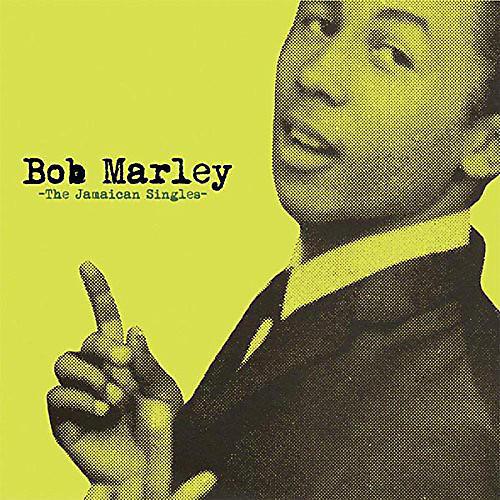 Alliance Bob Marley - Jamaican Singles