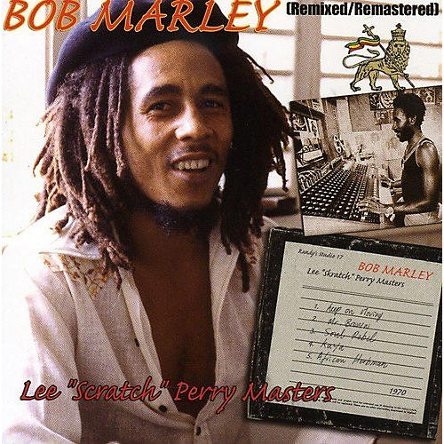 Alliance Bob Marley - Lee Scratch Perry Masters
