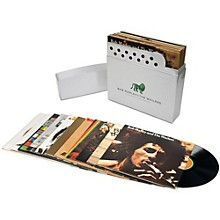 Bob Marley - The Complete Island Recordings [Rigid Box] [Box Set]