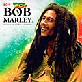 Browntrout Publishing Bob Marley 2019 Calendar thumbnail