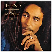 Bob Marley & The Wailers - Legend Vinyl LP