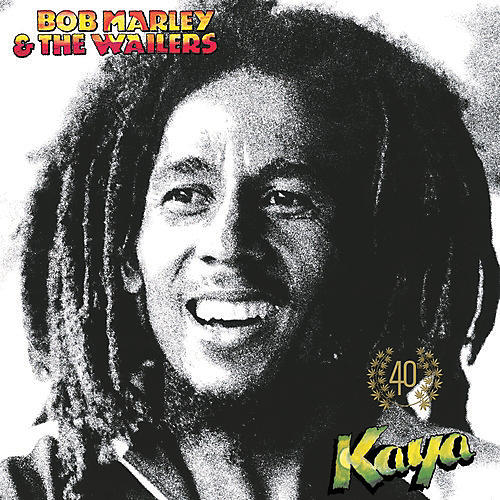 Alliance Bob Marley & Wailers - Kaya
