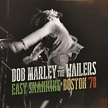 Bob Marley & the Wailers - Easy Skanking in Boston 78