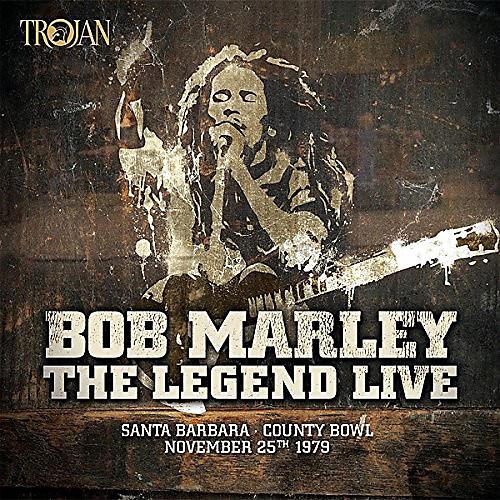 Alliance Bob Marley & the Wailers - Legend Live In Santa Barbara