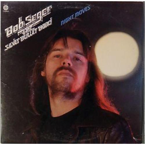 Alliance Bob Seger - Night Moves