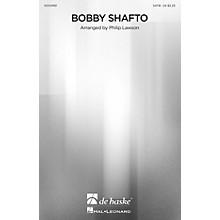 De Haske Music Bobby Shafto SATB arranged by Philip Lawson