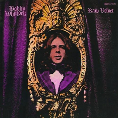 Alliance Bobby Whitlock - Raw Velvet [Reissue/Remastered/180 Gram Vinyl]